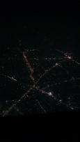 Chennai at night