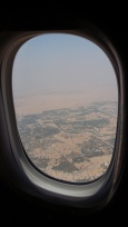 Dubai from the skies