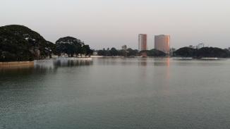 Ulsoor lake at its best