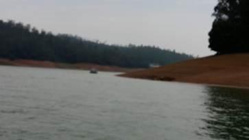 Pykara Lake - Ooty