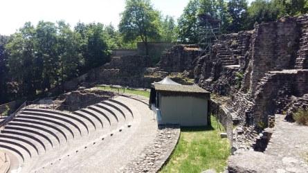 Roman Amphi