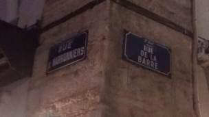 Near Bellacour Place